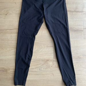 Lululemon Brushed Leggings